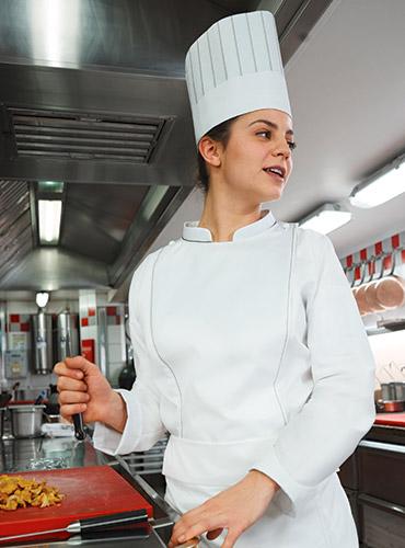 Bragard v tements professionnels pour l 39 h tellerie et restauration bragard - Vetements professionnels cuisine ...