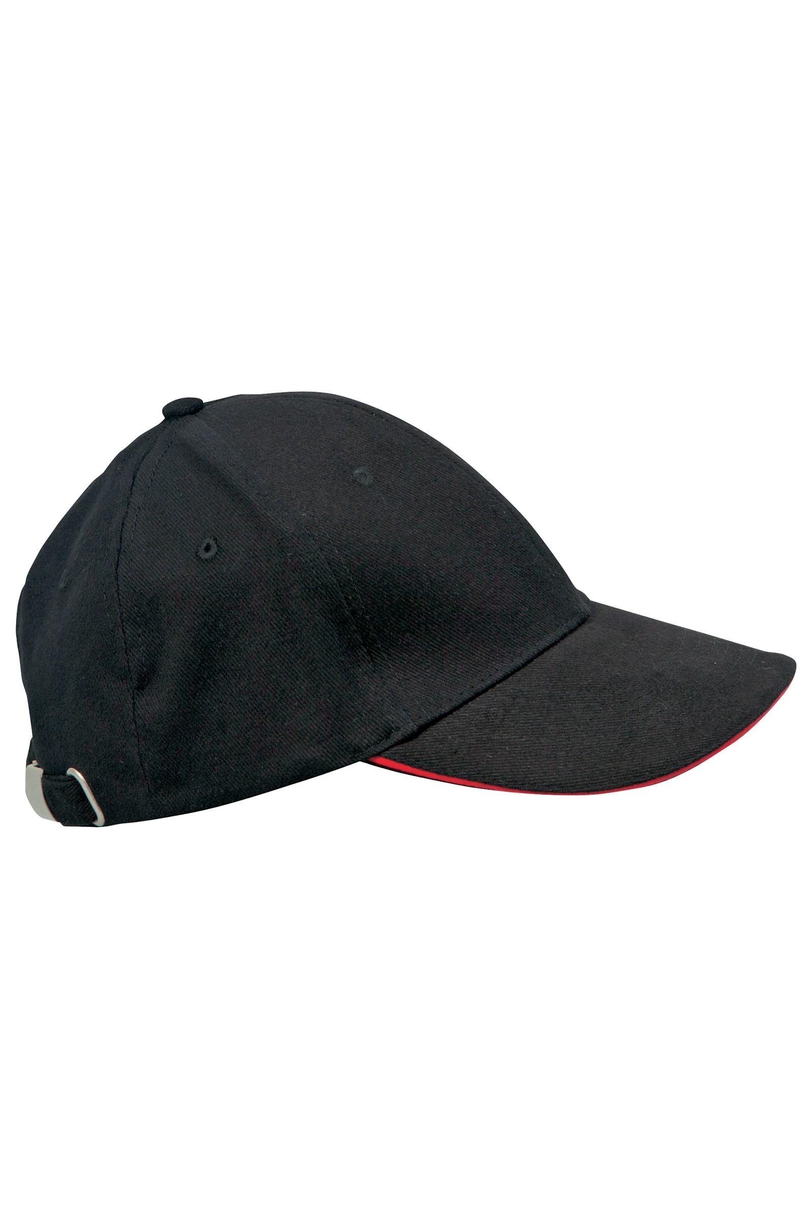 Casko casquette noir for Cuisinier chapeau noir