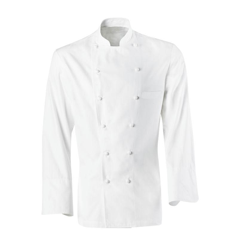 Vestes De Cuisine Bragard - Broderie veste de cuisine