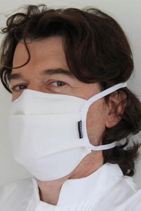 Masques Bragard 3 couches