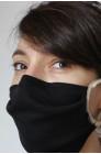 Masque Bragard - Réglage oreilles