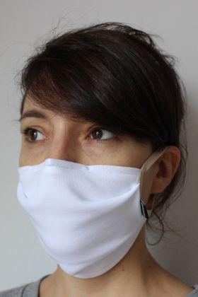 Verstellbare Bragard-Maske