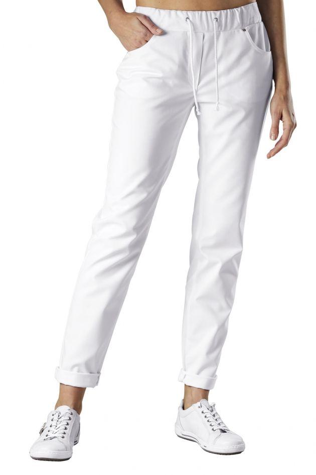Pantalon chino pour femme