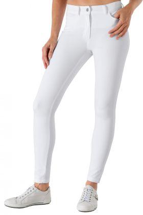 Pantalon skinny femme