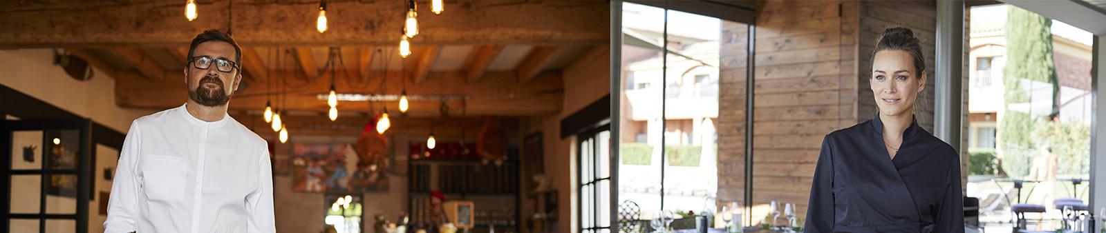 Cooking Star, Chef on the Move y mantenimiento industrial a un precio reducido