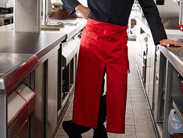 Abbigliamento Da Cucina Professionale Bragard