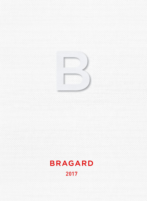 Catalogue 2017 Bragard