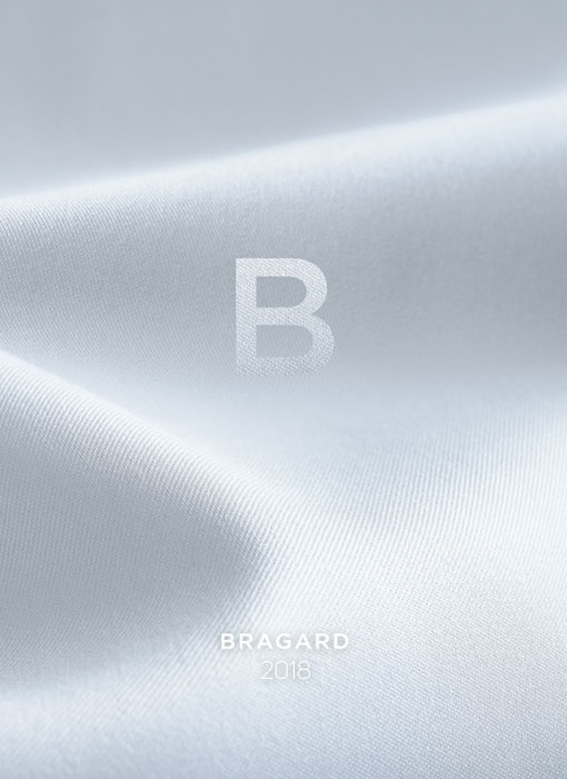 Catalogue 2018 Bragard