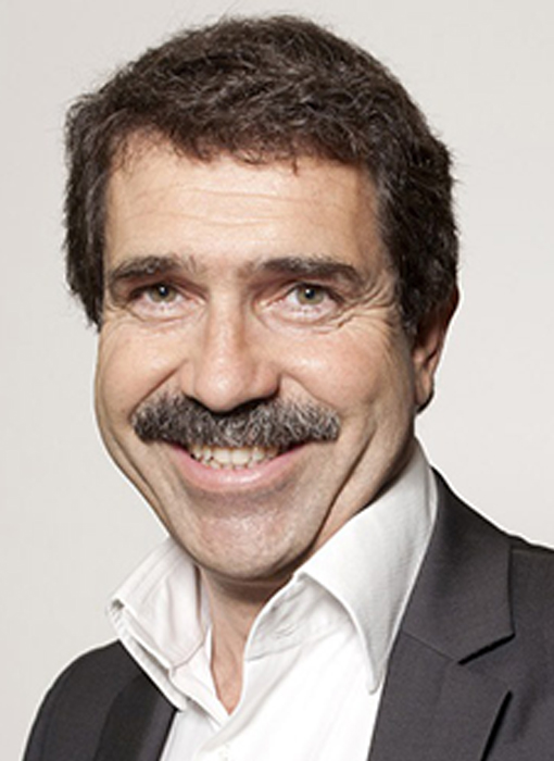 Guy Boeuf nouveau PDG de Bragard